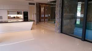 Polished Concrete Flooring Miami