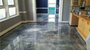 Tampa Epoxy Flooring Installation